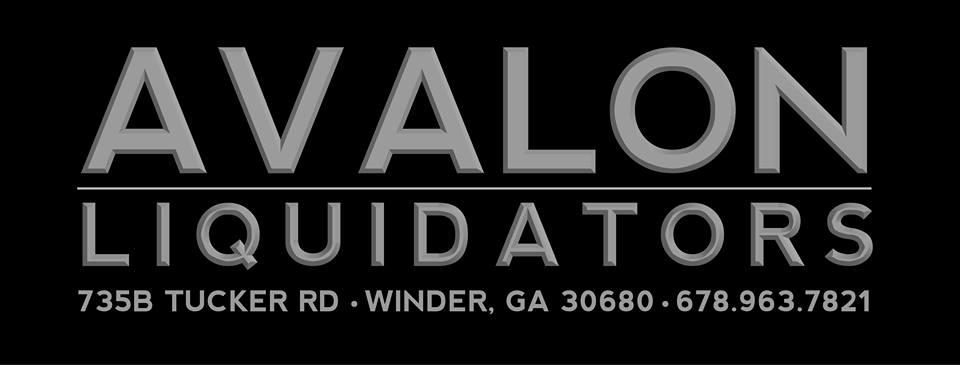 Avalon Liquidators | Supplier of Wholesale Liquidated
